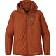 Patagonia M's Houdini Jacket Copper Ore